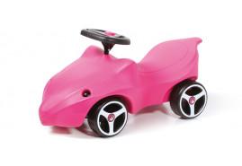rowerek biegowy BNUT różowy 205C