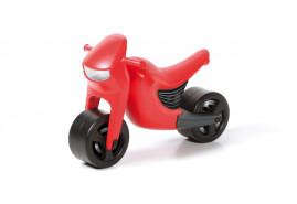 rowerek biegowy BSPEED czerwony 1788C