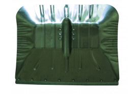 AL szufla JAD, 490x370 mm bez trzonka