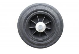 koło pełn guma do wózka