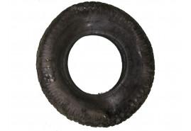 opona rezerwowa na koło pompowane