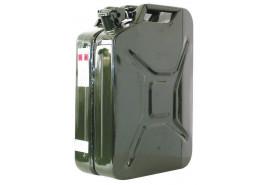 kanister blaszany do substancji lotnych 10 litrów