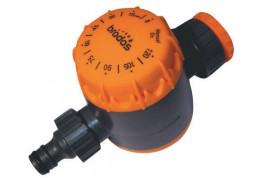 wyłącznik czasowy przepływu wody <br> 0 - 120 minut