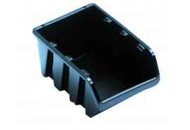 boks do przechowywania stoh.NP10 238x158x120mm, czarny