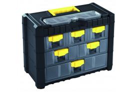 boks Multicase NS 301, 400x200x260mm
