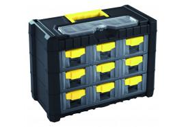 boks Multicase NS 303, 400x200x260mm