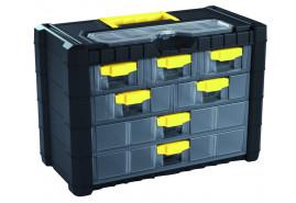 boks Multicase NS 401, 400x200x360mm