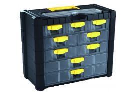 boks Multicase NS 501, 400x200x392mm