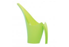 konewka plast. 1,5l GIRAFFE jasno zielona