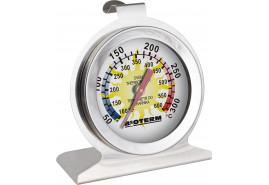 termometr piekarniczy 50°C- 300°C