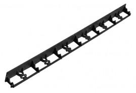 niewidoczny krawężnik 78x1000mm, 4 narożniki