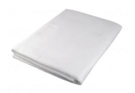 tekstylia nietkana 1,1 x 10m biała 17g/m2