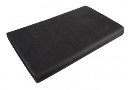 tekstylia nietkana 1,1 x 10m czarna 50g/m2