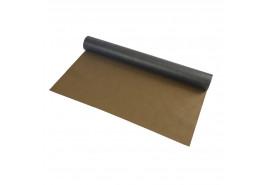 tekstylia nietkana 1,1 x 100m brązowa  50g/m2 - rolka