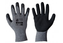 rękawice ochronne 10´ HUZAR CLASSIC