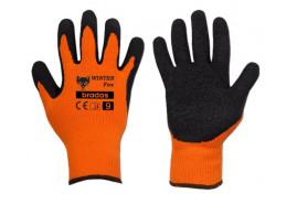rękawice ochronne 10´ WINTER FOX