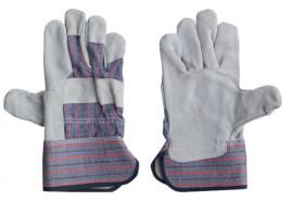 rękawice ochronne 10,5´ IRON BULL