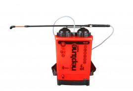 spryskiwacz NEPTUN Super 15 l tylny, ciśnieniowy, barierowy