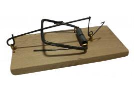 pułapka na myszy drewniana standard