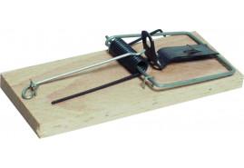 łapka na myszy drewniana