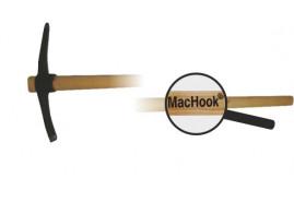MacHook kilof (oskard) 2,5kg z uchwytem